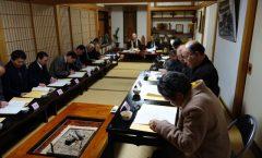 平成29年度花園会総会を開催